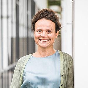 Annemie Peiffer