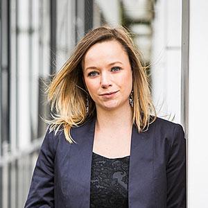 Nathalie De Langhe